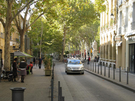 Cheap Car Rental Aix En Provence